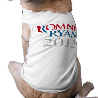 ROMNEY RYAN 2012.png Shirt
