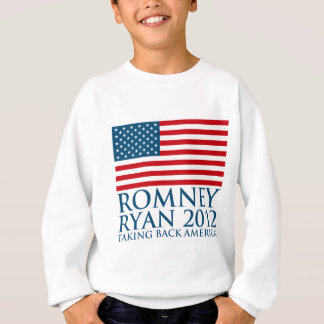 Romney Ryan 2012 Sweatshirt