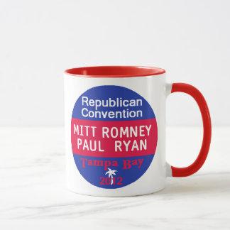 Romney Ryan Mug