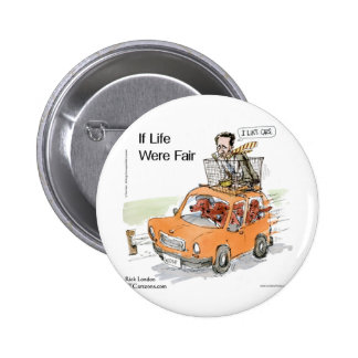 Romney's Irish Setters Funny Gifts Tees Cards Etc 2 Inch Round Button