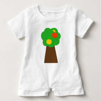 Romper with tree reasons