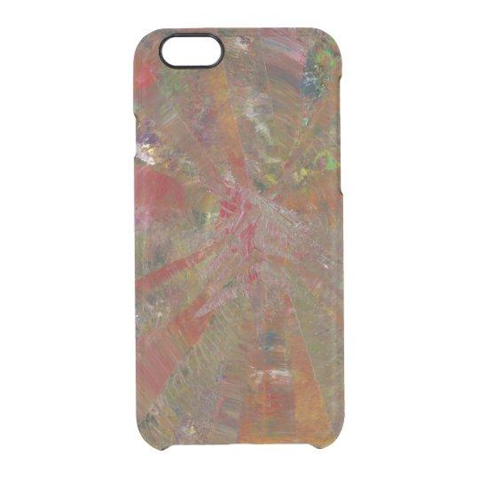 Romualda Clear iPhone 6/6S Case