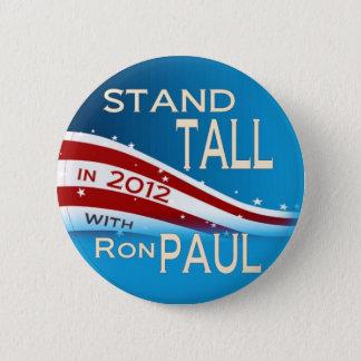 Ron Paul 2012 2 Inch Round Button