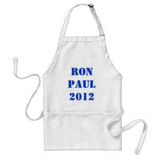 RON PAUL 2012 APRON