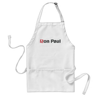 Ron Paul 2012 Apron