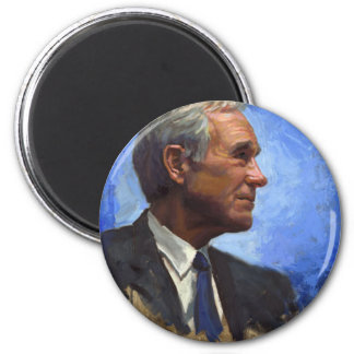 Ron Paul 2012 Magnet