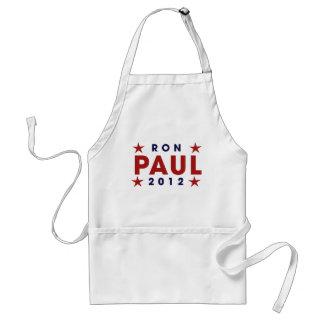 Ron Paul 2012 Standard Apron