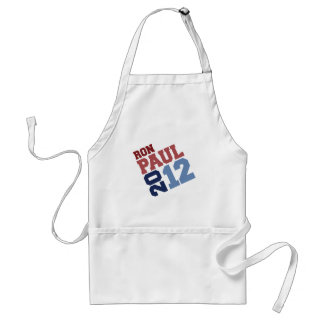 RON PAUL 2012 SWAY ADULT APRON