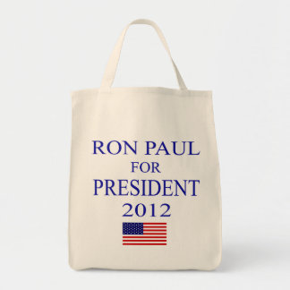 Ron Paul Bag