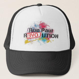 Ron Paul Cap