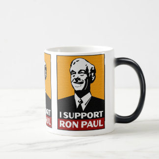 Ron Paul Coffee/Tea Cup