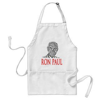 Ron Paul For President 2012 Standard Apron