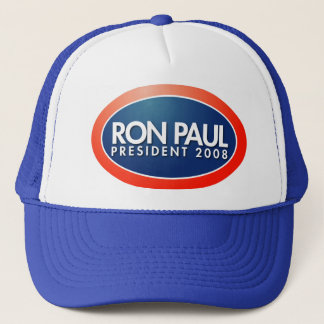 Ron Paul for President Hat
