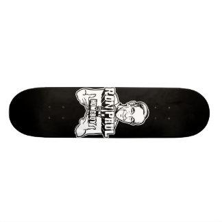 Ron Paul IS My Homeboy Skateboard