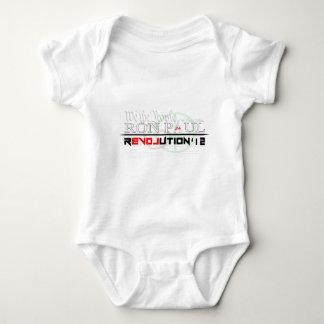 Ron Paul Revolution '12.png Shirt