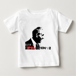 Ron Paul Revolution '12.png Tee Shirts
