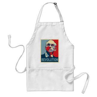 Ron Paul Revolution Aprons