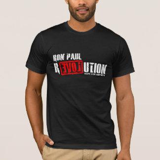 Ron Paul Revolution - Hope For America T-Shirt