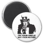 Ron Paul Revolution Shirt Fridge Magnets