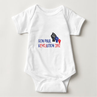 RON-PAUL-REVOLUTION T SHIRT