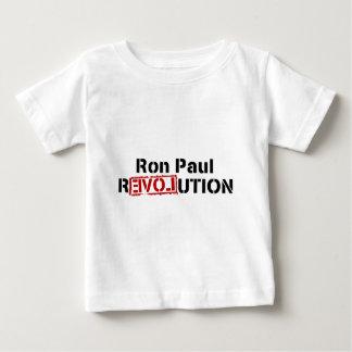 ron-paul-revolution t shirts