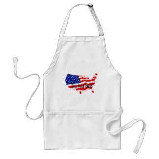 Ron Paul Standard Apron