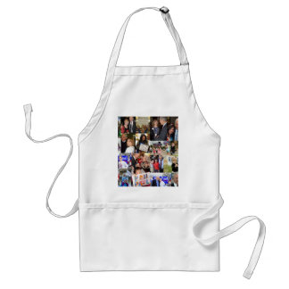 Ron Paul Things Standard Apron