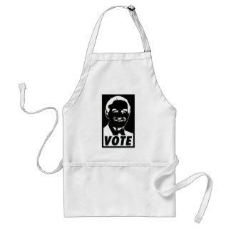 Ron Paul Vote 2012 Standard Apron