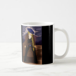 Ron Washburn's Classics Coffee Mug