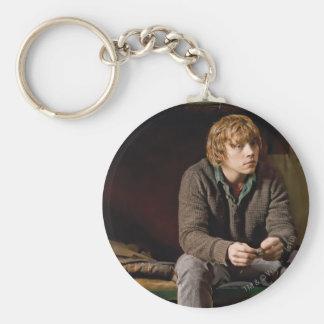 Ron Weasley 2 Keychain