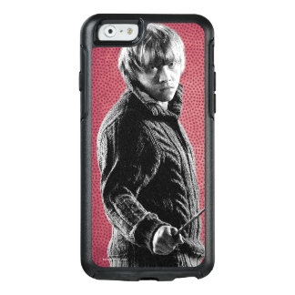 Ron Weasley 5 OtterBox iPhone 6/6s Case