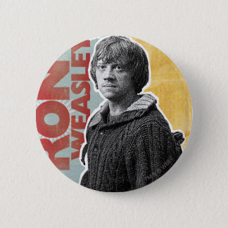 Ron Weasley 7 2 Inch Round Button