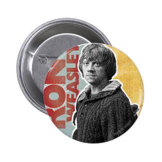 Ron Weasley 7 2 Inch Round Button