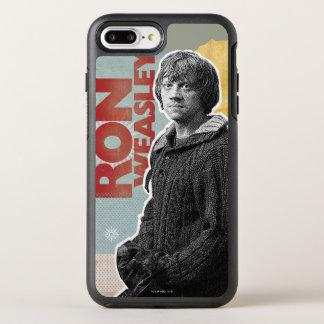 Ron Weasley 7 OtterBox Symmetry iPhone 7 Plus Case