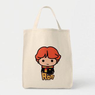 Ron Weasley Cartoon Character Art