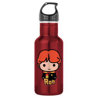 Ron Weasley Cartoon Character Art 532 Ml Water Bottle