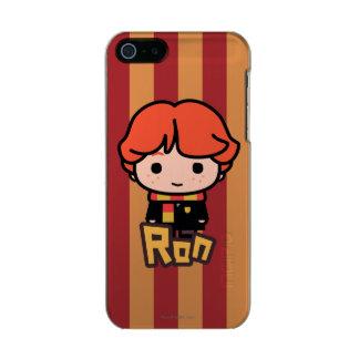 Ron Weasley Cartoon Character Art Incipio Feather® Shine iPhone 5 Case