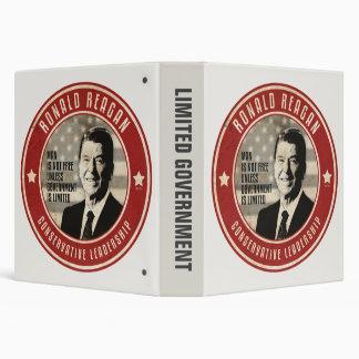 Ronald Reagan Binder