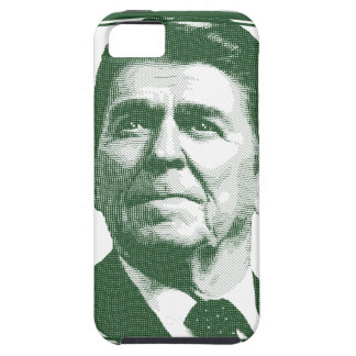 Ronald Reagan One Nation Under God Case For The iPhone 5