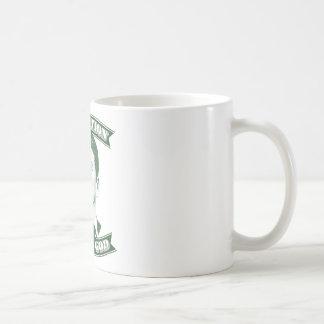 Ronald Reagan One Nation Under God Coffee Mug