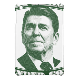 Ronald Reagan One Nation Under God iPad Mini Cover
