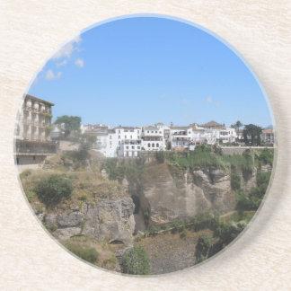 Ronda, Spain - Coaster