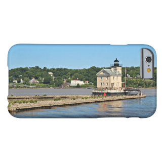 Rondout Creek Lighthouse, New York Barely There iPhone 6 Case