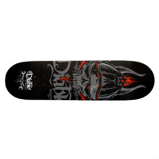 Ronin; The Devil Mag | Skate Deck
