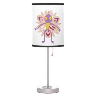 Rönn the space friend table lamp