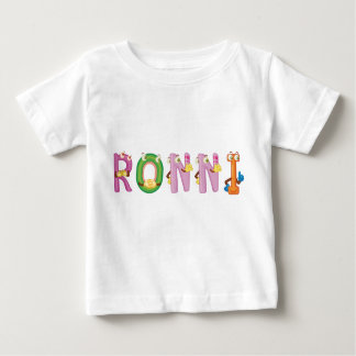 Ronni Baby T-Shirt