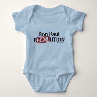 RonPaul Revolution Tshirts
