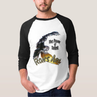 RONS-EAGLE-power-of-talent T-Shirt
