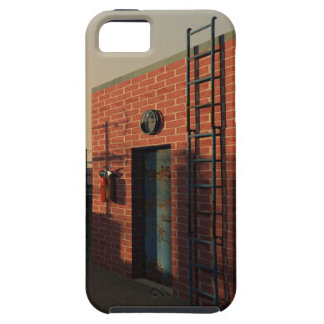 Roof in New York Case For The iPhone 5