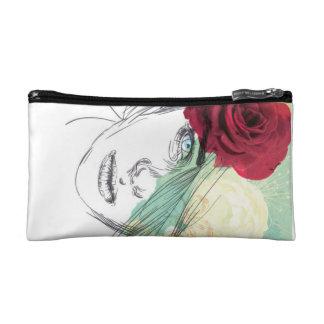 Roohi Rose Cosmetic Bag